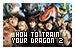 How to Train Your Dragon 2: