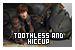 How to Train Your Dragon: Hiccup and Toothless: