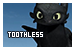How to Train Your Dragon: Toothless: