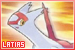 Pokemon: Latias: