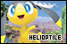 Pokemon: Helioptile: